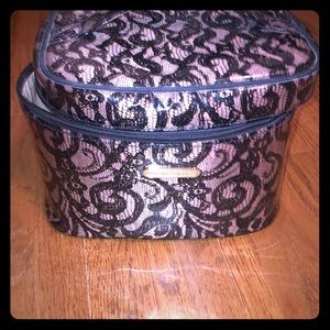 Victoria Secret Travel Makeup Case